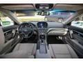 Acura TL Technology Silver Moon photo #9