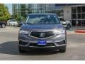 Acura MDX FWD Modern Steel Metallic photo #2