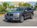 Acura MDX FWD Modern Steel Metallic photo #3