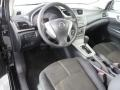 Nissan Sentra S Super Black photo #20
