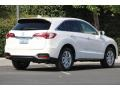 Acura RDX Technology White Diamond Pearl photo #6