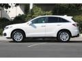 Acura RDX Technology White Diamond Pearl photo #9