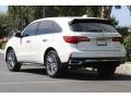 Acura MDX Technology SH-AWD White Diamond Pearl photo #8