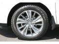 Acura MDX Technology SH-AWD White Diamond Pearl photo #11