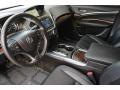Acura MDX Technology SH-AWD White Diamond Pearl photo #12