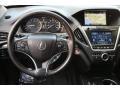 Acura MDX Technology SH-AWD White Diamond Pearl photo #18