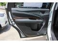 Acura MDX FWD Lunar Silver Metallic photo #17