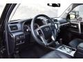 Toyota 4Runner Limited 4x4 Midnight Black Metallic photo #10
