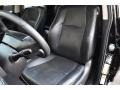 Toyota 4Runner Limited 4x4 Midnight Black Metallic photo #12