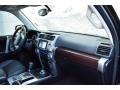 Toyota 4Runner Limited 4x4 Midnight Black Metallic photo #17