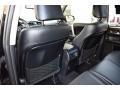 Toyota 4Runner Limited 4x4 Midnight Black Metallic photo #20