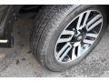 Toyota 4Runner Limited 4x4 Midnight Black Metallic photo #29