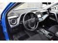Toyota RAV4 XLE AWD Electric Storm Blue photo #10