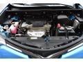 Toyota RAV4 XLE AWD Electric Storm Blue photo #28