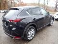 Mazda CX-5 Grand Touring AWD Jet Black Mica photo #2