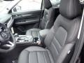 Mazda CX-5 Grand Touring AWD Jet Black Mica photo #11