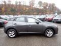 Mazda CX-3 Sport AWD Machine Gray Metallic photo #1