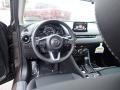 Mazda CX-3 Touring AWD Machine Gray Metallic photo #8