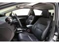 Honda Civic EX-L Sedan Polished Metal Metallic photo #6