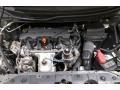 Honda Civic EX-L Sedan Polished Metal Metallic photo #22