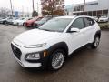 Hyundai Kona SEL AWD Chalk White photo #5
