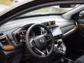 Honda CR-V EX AWD Crystal Black Pearl photo #13