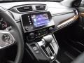 Honda CR-V EX AWD Crystal Black Pearl photo #17