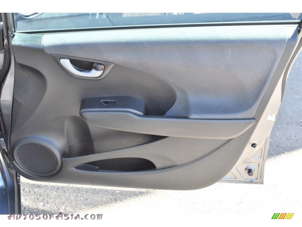 2013 Fit  - Polished Metal Metallic / Gray photo #25