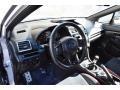 Subaru WRX STI Limited Ice Silver Metallic photo #10