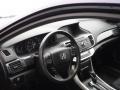 Honda Accord Sport Sedan Obsidian Blue Pearl photo #11