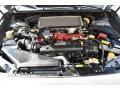 Subaru WRX STI Limited Ice Silver Metallic photo #28