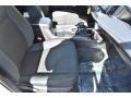 Toyota RAV4 LE Super White photo #17