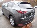 Mazda CX-5 Grand Touring AWD Machine Gray Metallic photo #6