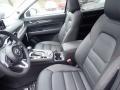 Mazda CX-5 Grand Touring AWD Machine Gray Metallic photo #10