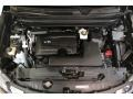 Nissan Pathfinder SL 4x4 Magnetic Black Pearl photo #29