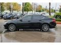 Acura TLX V6 Sedan Majestic Black Pearl photo #4