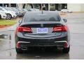 Acura TLX V6 Sedan Majestic Black Pearl photo #6