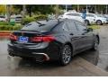 Acura TLX V6 Sedan Majestic Black Pearl photo #7