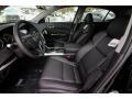 Acura TLX V6 Sedan Majestic Black Pearl photo #16