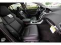 Acura TLX V6 Sedan Majestic Black Pearl photo #23
