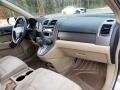 Honda CR-V LX 4WD Green Tea Metallic photo #10