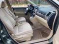 Honda CR-V LX 4WD Green Tea Metallic photo #11