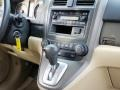 Honda CR-V LX 4WD Green Tea Metallic photo #12