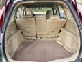 Honda CR-V LX 4WD Green Tea Metallic photo #16