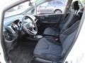 Honda Fit Sport Taffeta White photo #12