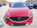 Mazda CX-5 Touring AWD Soul Red Crystal Metallic photo #4