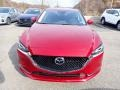 Mazda Mazda6 Grand Touring Reserve Soul Red Crystal Metallic photo #4