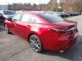 Mazda Mazda6 Grand Touring Reserve Soul Red Crystal Metallic photo #6