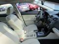 Subaru Impreza 2.0i Limited 4 Door Deep Cherry Red Pearl photo #17
