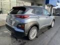 Hyundai Kona SEL AWD Sonic Silver photo #4